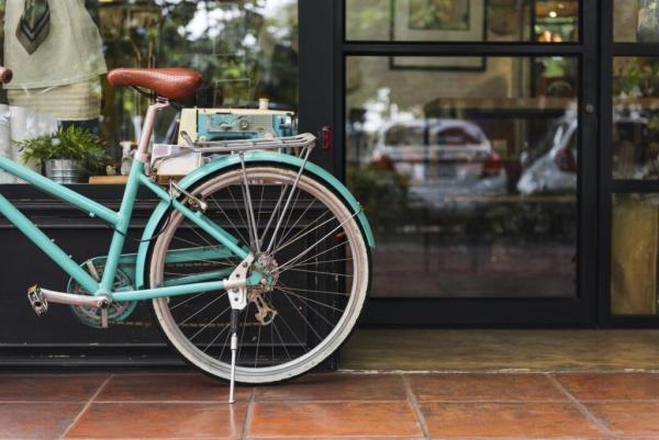 Bike sharing scheme withdrawing from Sheffield - Knowles Warwick