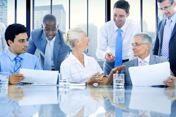 The benefits of an age diverse workforce