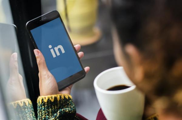 Linkedin time to get connected Knowles Warwick Sheffield South Yorkshire