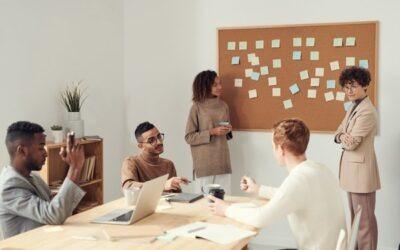 Diversity in Leadership