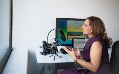 Using podcasts as a marketing tool for your business