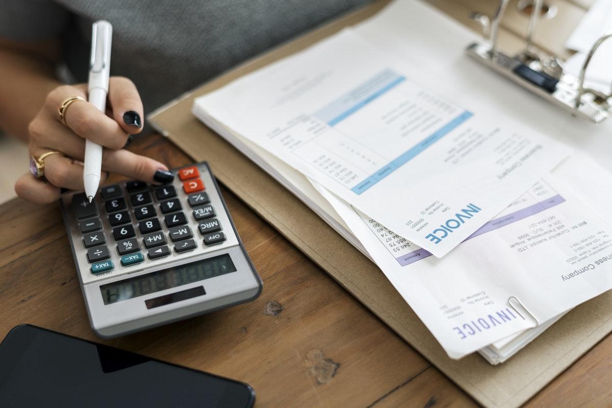 Tax Card 2021/22