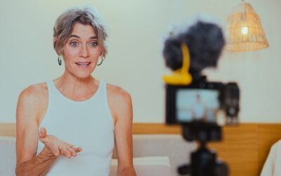 How to record a video for your customers